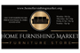 Home Furnishing Market Logo