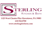 Sterling Kitchens Logo
