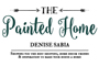 The Painted Home Logo