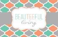 Beauteeful Living Logo